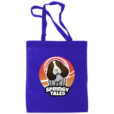 Springy Tales - Bag For Life Thumbnail